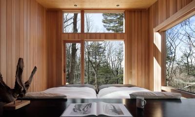 南吉ヶ沢山荘 (寝室4)