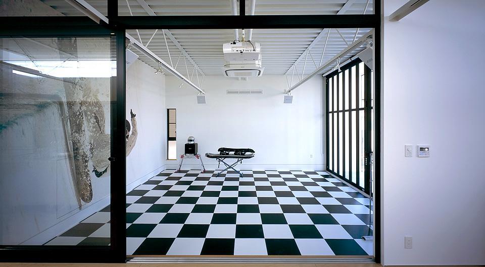 貝塚市 T様邸の部屋 趣味を楽しむための空間