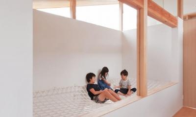 キッズルーム|山科の家