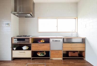 キッチン (堺のキッチン)