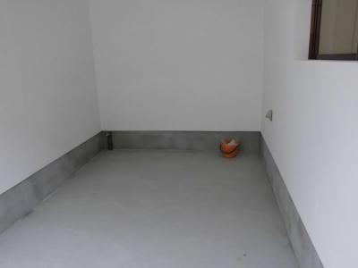戸建改装工事 A様邸 (駐車場)