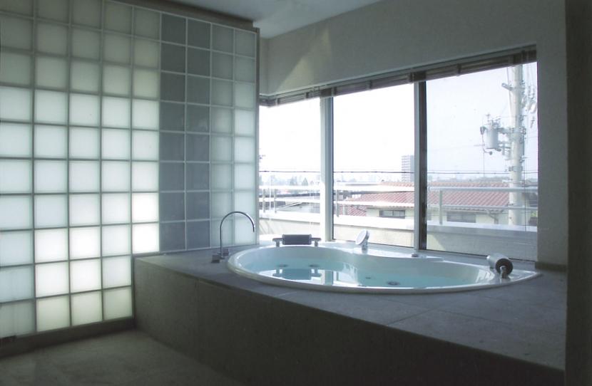建築家:渡辺純「T邸:名古屋丘の上」