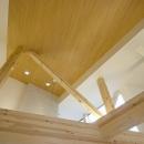 芳賀 秀雄の住宅事例「江戸川の家」