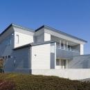 芳賀 秀雄の住宅事例「鴻巣の家」
