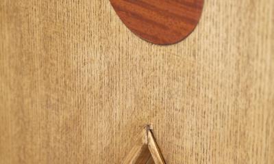 北欧ミッドセンチュリー (オリジナルデザインの扉)