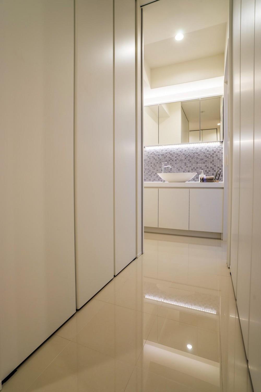 ファイブセンス「ガラス素材に囲まれたキラメキの家」