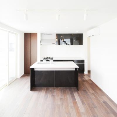 キッチン (case144)