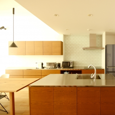 キッチン (case150)