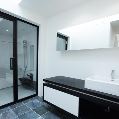 洗面所・バスルーム (case150)