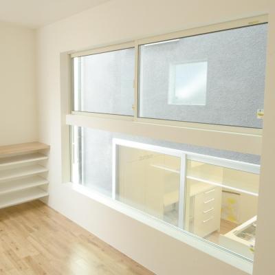 窓・サッシ (case152)
