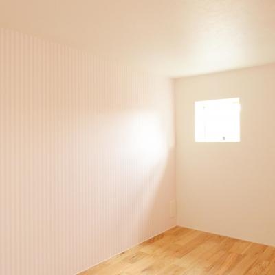 ベッドルーム (case152)