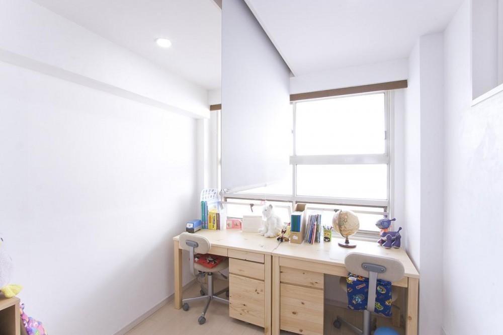 リノベーション東京「子供部屋を考える」