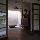 山中祐一郎の住宅事例「蕨の家」