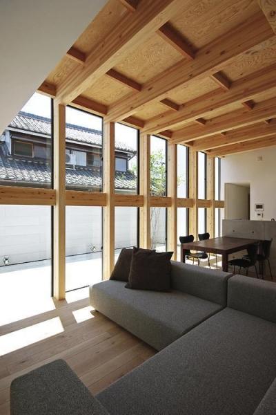 豊川の家 (LDK)