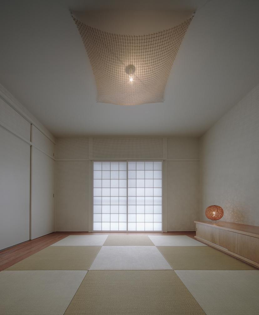 建築家:松井哲哉 / 村田知子「装迎遊居 sougeiyukyo」