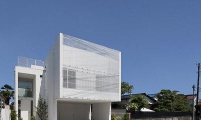 ODAWARA CORT HOUSE