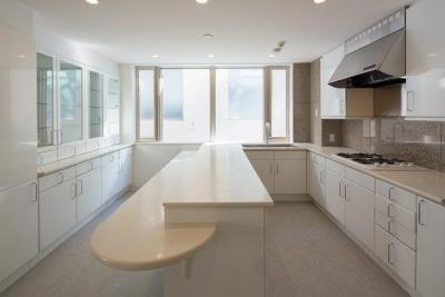 キッチン (Renovation_MGH601)