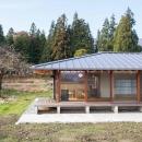 西根の家の写真 寒さを気にしない高性能窓を採用した平屋2