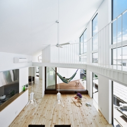 帆居 hammock house