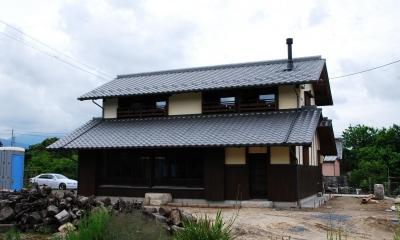 京建具の家
