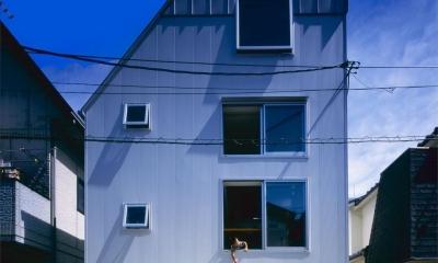 外観|伊丹市の家