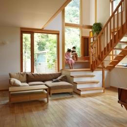 逗子の家―気持ちの良い場所
