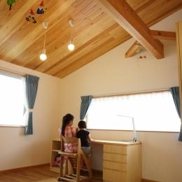 逗子の家―気持ちの良い場所 (自分で作る子供のスペース)