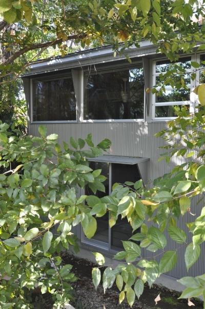 1000万円のハーフビルドの家 (ハーフビルドの家 外観)