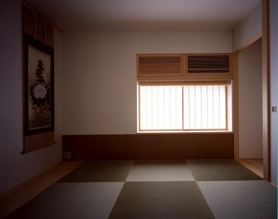 和室 (南城戸町の家)