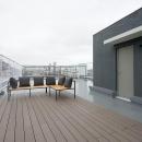 KASA ARCHITECTSの住宅事例「船橋のシェアハウス」
