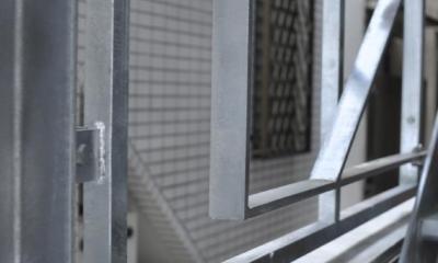 浅草橋木造耐火アパート ストゥディオ・アマナ (ワンルームのアパートにも、心に残る物語が生まれることを期待して)