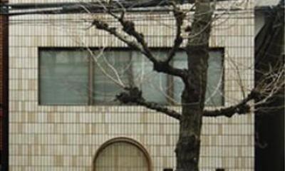 賃貸ビルリノベーション・NAOビル (賃貸ビルリノベーション・NAOビル  外観 改修前)