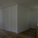 浅利幸男の住宅事例「茅ヶ崎の家」