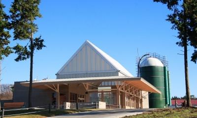 マザー牧場・ファームステーション