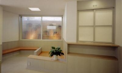 耳鼻咽喉科まちの医院 (耳鼻咽喉科まちの医院  2)