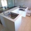 一級建築士事務所プラスデザイン株式会社の住宅事例「北区マンションリノベーション」