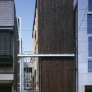 大岡山の家 外観