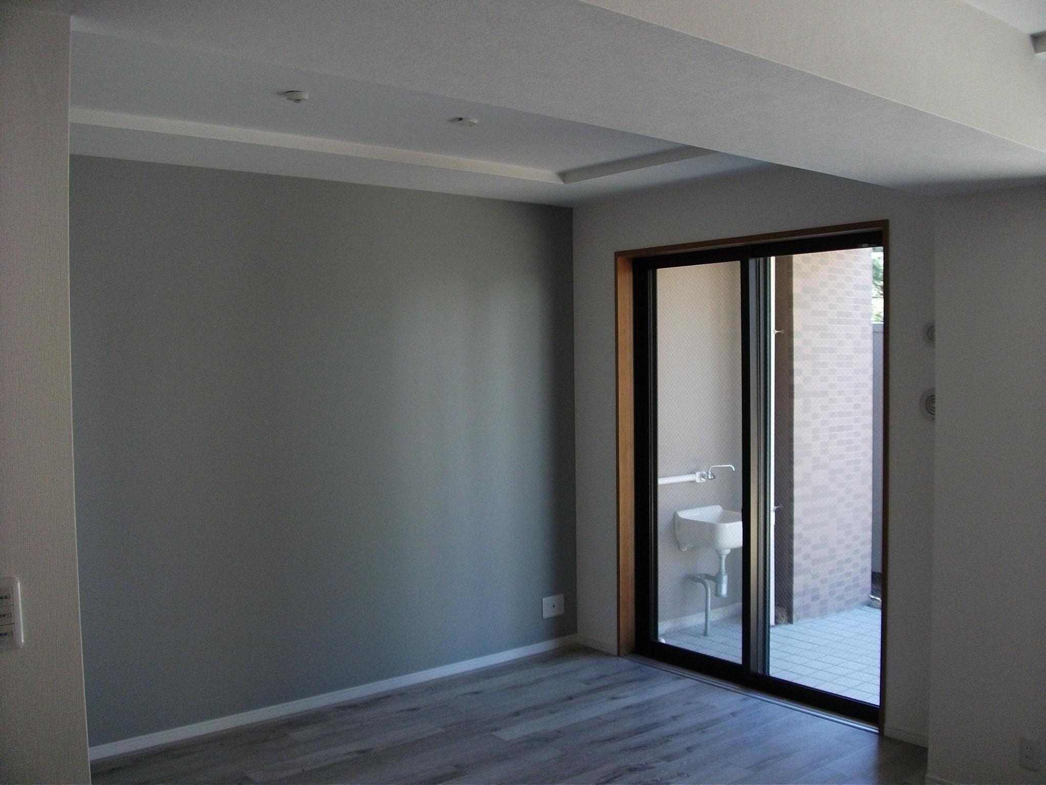 ビンテージマンションの写真 シンプルな洋室