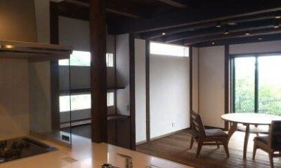 木の家No.18