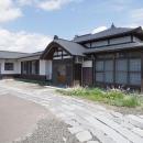鳥潟 宏一の住宅事例「神山の家」