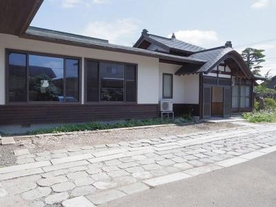外観 (神山の家)