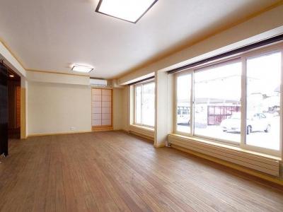 神山の家 (LDK)