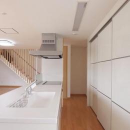 小坂渡ノ羽の家