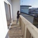 鳥潟 宏一の住宅事例「たつみの家」