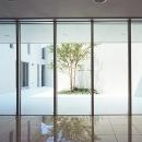 秋山雄威の住宅事例「上足洗の家」
