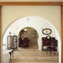 浅利幸男の住宅事例「善福寺の家」