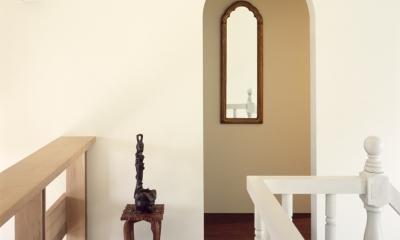 善福寺の家 (善福寺の家)