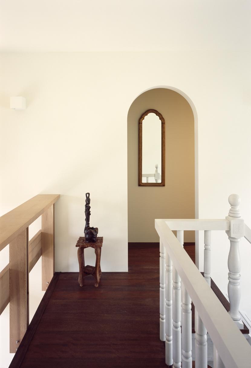 善福寺の家の写真 善福寺の家