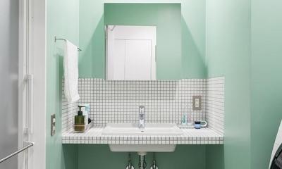 O邸-「リビング隣の個室、どう使うか問題」について考える (トイレ)
