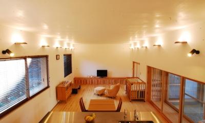 ibushi-京壁の家